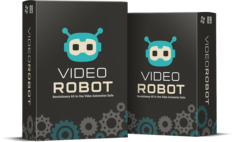 Video Robot - Software